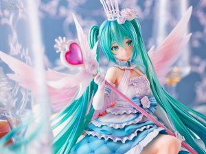 Hatsune Miku Birthday 2020 Sweet Angel Ver. by spiritale 4