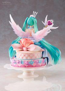 Hatsune Miku Birthday 2020 Sweet Angel Ver. by spiritale 9