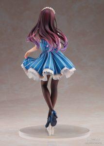 Kasumigaoka Utaha Maid Ver. by Aniplex from Saekano Fine 4 MyGrailWatch Anime Figure Guide