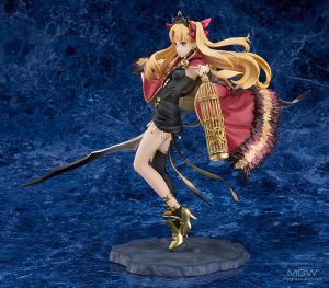Lancer Ereshkigal by Max Factory from Fate Grand Order 2 MyGrailWatch Anime Figure Guide