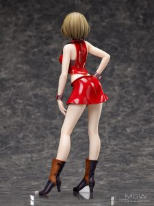 MEIKO by FuRyu from Piapro Characters 7 MyGrailWatch Anime Figure Guide