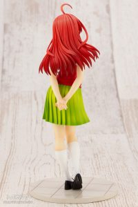 Nakano Istuki by Kotobukiya from The Quintessential Quintuplets 9 MyGrailWatch Anime Figure Guide