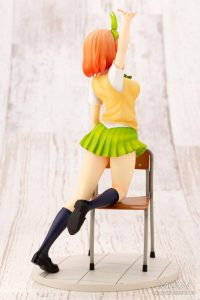 Nakano Yostuba by Kotobukiya from The Quintessential Quintuplets 6 MyGrailWatch Anime Figure Guide