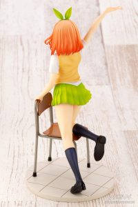 Nakano Yostuba by Kotobukiya from The Quintessential Quintuplets 7 MyGrailWatch Anime Figure Guide