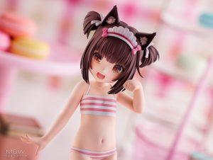 NekoPara Chocola Pretty kitty Style by PLUM with illustration by Sayori 12 MyGrailWatch Anime Figure Guide