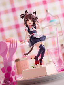 NekoPara Chocola Pretty kitty Style by PLUM with illustration by Sayori 5 MyGrailWatch Anime Figure Guide