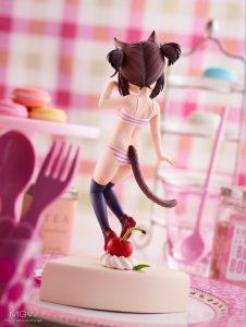 NekoPara Chocola Pretty kitty Style by PLUM with illustration by Sayori 9 MyGrailWatch Anime Figure Guide
