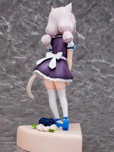 NekoPara Vanilla Pretty kitty Style by PLUM with illustration by Sayori 3 MyGrailWatch Anime Figure Guide