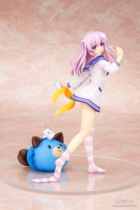 Nepgear Neoki Ver. by BROCCOLI from Hyperdimension Neptunia 1 MyGrailWatch Anime Figure Guide