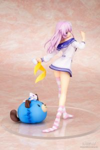 Nepgear Neoki Ver. by BROCCOLI from Hyperdimension Neptunia 10 MyGrailWatch Anime Figure Guide