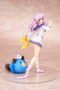 Nepgear Neoki Ver. by BROCCOLI from Hyperdimension Neptunia 11 MyGrailWatch Anime Figure Guide