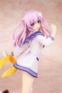 Nepgear Neoki Ver. by BROCCOLI from Hyperdimension Neptunia 15 MyGrailWatch Anime Figure Guide