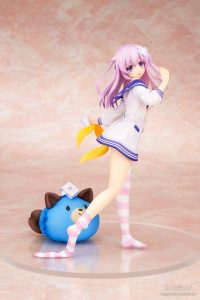 Nepgear Neoki Ver. by BROCCOLI from Hyperdimension Neptunia 2 MyGrailWatch Anime Figure Guide