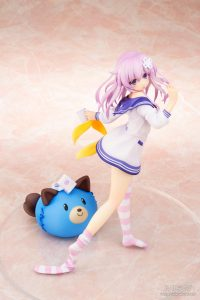 Nepgear Neoki Ver. by BROCCOLI from Hyperdimension Neptunia 24 MyGrailWatch Anime Figure Guide