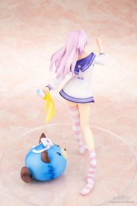 Nepgear Neoki Ver. by BROCCOLI from Hyperdimension Neptunia 25 MyGrailWatch Anime Figure Guide