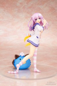 Nepgear Neoki Ver. by BROCCOLI from Hyperdimension Neptunia 3 MyGrailWatch Anime Figure Guide