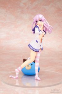 Nepgear Neoki Ver. by BROCCOLI from Hyperdimension Neptunia 4 MyGrailWatch Anime Figure Guide