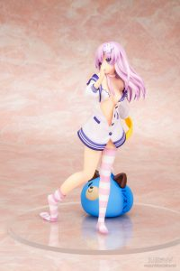 Nepgear Neoki Ver. by BROCCOLI from Hyperdimension Neptunia 5 MyGrailWatch Anime Figure Guide