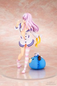 Nepgear Neoki Ver. by BROCCOLI from Hyperdimension Neptunia 6 MyGrailWatch Anime Figure Guide