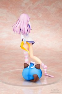 Nepgear Neoki Ver. by BROCCOLI from Hyperdimension Neptunia 8 MyGrailWatch Anime Figure Guide