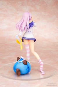 Nepgear Neoki Ver. by BROCCOLI from Hyperdimension Neptunia 9 MyGrailWatch Anime Figure Guide