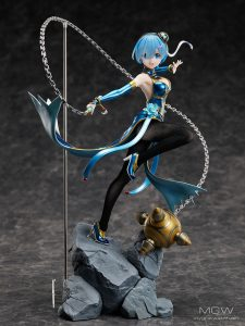 Rem China Dress ver. by FuRyu from ReZERO Starting Life in Another World 1 MyGrailWatch Anime Figure Guide