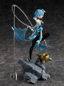 Rem China Dress ver. by FuRyu from ReZERO Starting Life in Another World 8 MyGrailWatch Anime Figure Guide