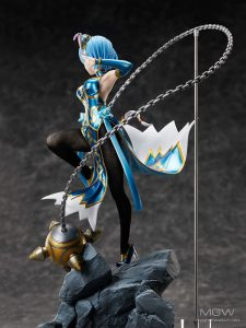 Rem China Dress ver. by FuRyu from ReZERO Starting Life in Another World 9 MyGrailWatch Anime Figure Guide