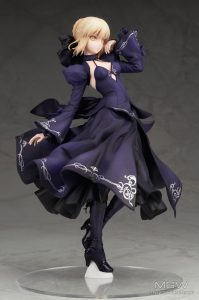 Saber Altria Pendragon Alter Dress ver. by ALTER from Fate Grand Order 1 MyGrailWatch Anime Figure Guide
