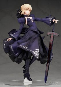 Saber Altria Pendragon Alter Dress ver. by ALTER from Fate Grand Order 10 MyGrailWatch Anime Figure Guide