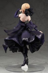 Saber Altria Pendragon Alter Dress ver. by ALTER from Fate Grand Order 16 MyGrailWatch Anime Figure Guide