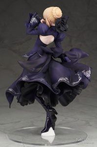 Saber Altria Pendragon Alter Dress ver. by ALTER from Fate Grand Order 4 MyGrailWatch Anime Figure Guide