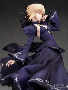 Saber Altria Pendragon Alter Dress ver. by ALTER from Fate Grand Order 8 MyGrailWatch Anime Figure Guide