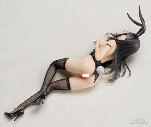 Usami Mio by BINDing from Tonys Bunny Sisters with illustration by Tony 5 MyGrailWatch Anime Figure Guide
