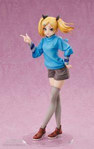 Yano Erika by AMAKUNI from Shirobako 1 MyGrailWatch Anime Figure Guide