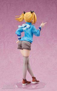 Yano Erika by AMAKUNI from Shirobako 3 MyGrailWatch Anime Figure Guide