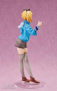 Yano Erika by AMAKUNI from Shirobako 4 MyGrailWatch Anime Figure Guide