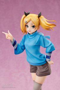 Yano Erika by AMAKUNI from Shirobako 5 MyGrailWatch Anime Figure Guide