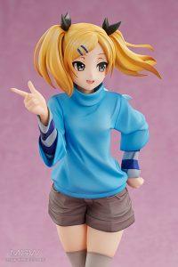 Yano Erika by AMAKUNI from Shirobako 6 MyGrailWatch Anime Figure Guide
