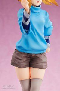 Yano Erika by AMAKUNI from Shirobako 8 MyGrailWatch Anime Figure Guide