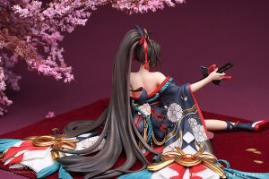 Yoto Hime Scarlet Saber Ver. by Myethos from Onmyoji 6 MyGrailWatch Anime Figure Guide