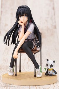 Yukinoshita Yukino by Kotobukiya from My Youth Romantic Comedy is Wrong as I Expected. Zoku 1 MyGrailWatch Anime Figure Guide