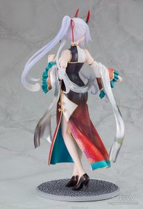 Archer Tomoe Gozen Heroic Spirit Traveling Outfit Ver. by Max Factory with illustration by Shirabi 6 MyGrailWatch Anime Figure Guide