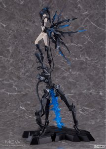 BLACK ROCK SHOOTER Black Rock Shooter inexhaustible Ver. by Good Smile Company 3 MyGrailWatch Anime Figure Guide