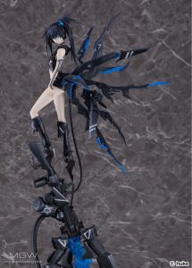 BLACK ROCK SHOOTER Black Rock Shooter inexhaustible Ver. by Good Smile Company 5 MyGrailWatch Anime Figure Guide