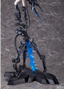 BLACK ROCK SHOOTER Black Rock Shooter inexhaustible Ver. by Good Smile Company 8 MyGrailWatch Anime Figure Guide