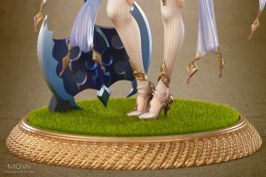 Elf Village 5th Villager Kukuru by VERTEX 11 MyGrailWatch Anime Figure Guide
