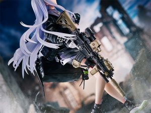 Girls Frontline 416 MOD3 Heavy Damage Ver. by Phat 10 MyGrailWatch Anime Figure Guide