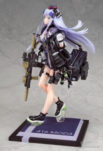 Girls Frontline 416 MOD3 Heavy Damage Ver. by Phat 5 MyGrailWatch Anime Figure Guide
