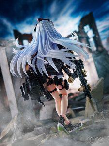 Girls Frontline 416 MOD3 Heavy Damage Ver. by Phat 9 MyGrailWatch Anime Figure Guide